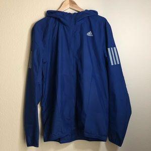 Adidas Men's Running Response Jacket